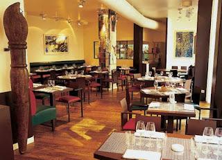 Restaurant Kitchen Gallery Paris ze kitchen galerie, a constant foodie event on the left bank